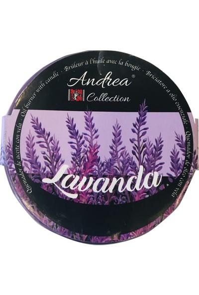 Esterya Plus Lavanta Sabunu Keep Calm Buhurdanlık Lavanta Oil Burner Gift Set