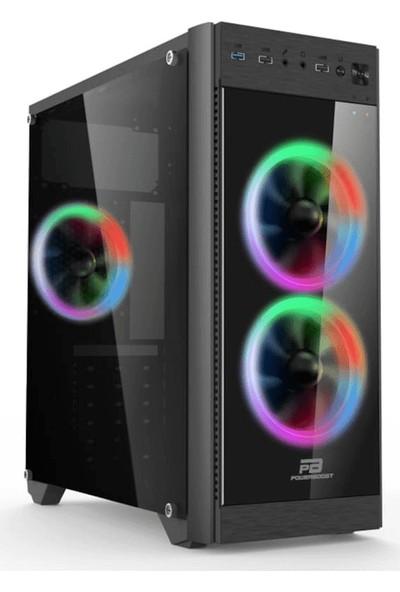 Tengo X-Gaming XGV301 AMD Ryzen 3 2200G Oyuncu Bilgisayarı