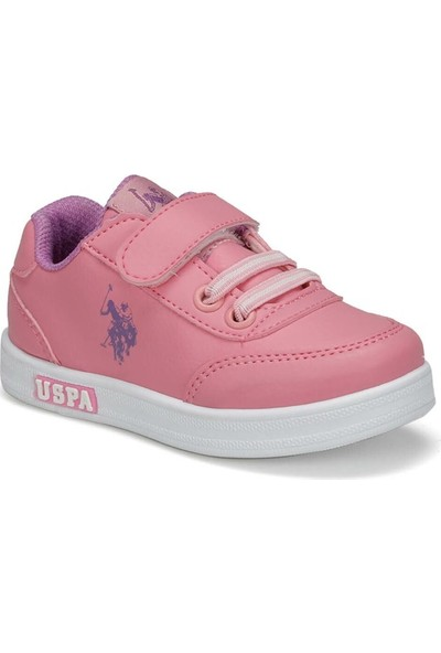 U.S. Polo Assn. Cameron Çocuk Ayakkabı 100429348