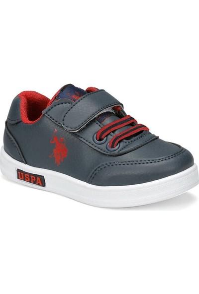 U.S. Polo Assn. Cameron Çocuk Ayakkabı 100429455