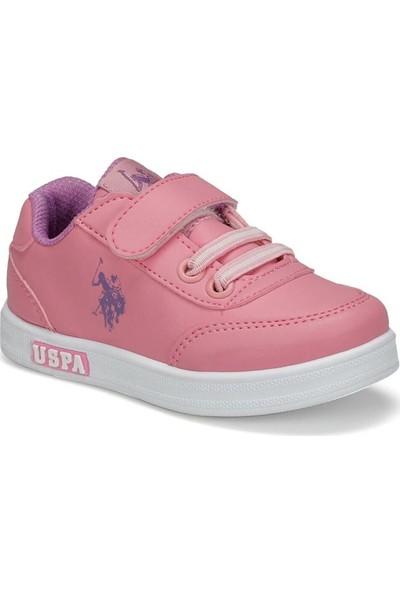 U.S. Polo Assn. Cameron Çocuk Ayakkabı 100429458