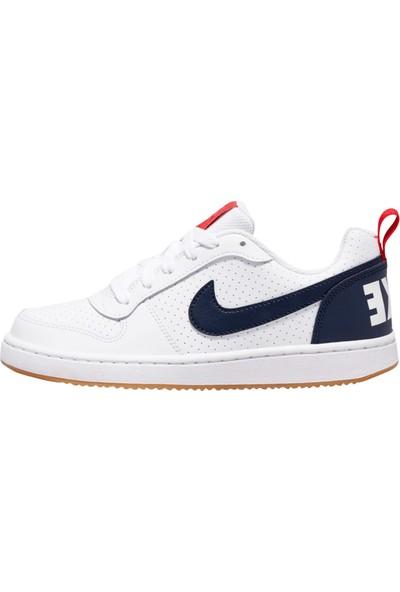 Nike Court Borough Low Kadın Spor Ayakkabı 839985-105