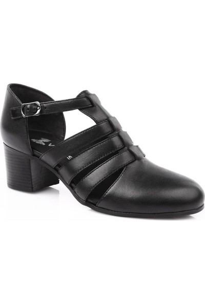 Venus 1911906Y Kadın Casual Ayakkabı Siyah