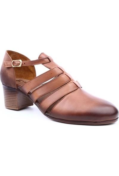 Venus 1911906Y Kadın Casual Ayakkabı Taba
