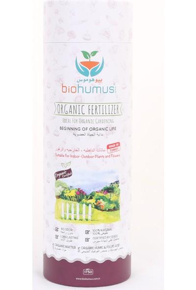 Biohumus Organik Bitki Besin Gübresi 1750 ml