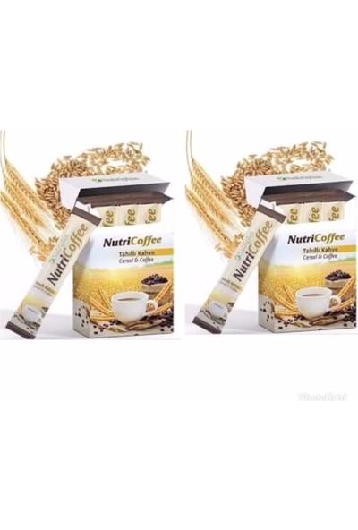 Farmasi Nutriplus Nutricoffee Tahıllı Kahve - 2 Paket