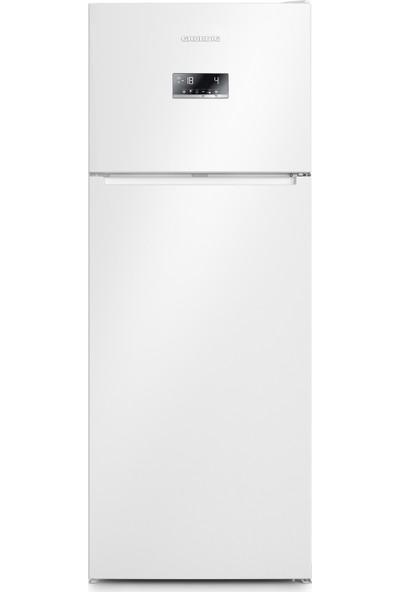 Grundig GRND 5110 Buzdolabı