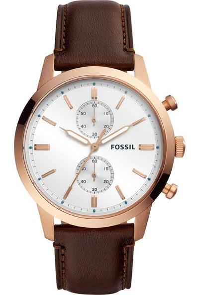 Fossil FS5468 Erkek Kol Saati