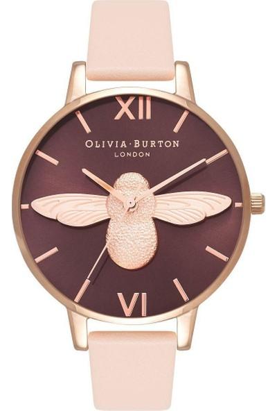 Olivia Burton OB16AM99 Kadın Kol Saati