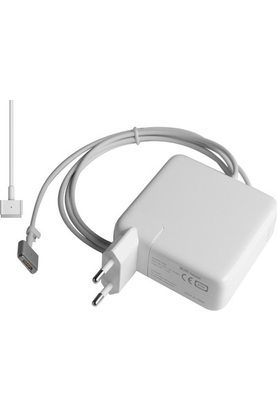 Baftec Apple MacBook Pro Core I7 MGXA2LL/A MID-2014 (Ig) Notebook Adaptörü
