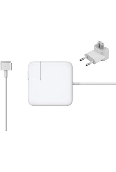 Baftec Apple MacBook Air Core I7 A1466 - 2925 (Early 2015) Notebook Adaptörü