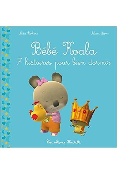 Bebe Koala: 7 Histoires Pour Bien Dormir