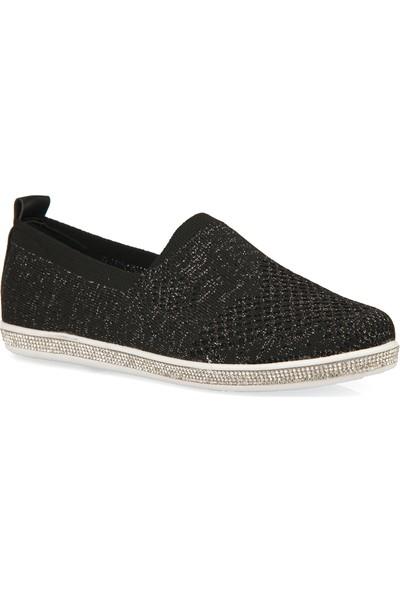 Charmia, Kadın Ayakkabı 9183 18404 Siyah