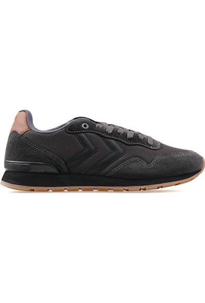 Hummel Gri Erkek Günlük Ayakkabı Spor 206299-2366 Hmlthor ii Sneaker