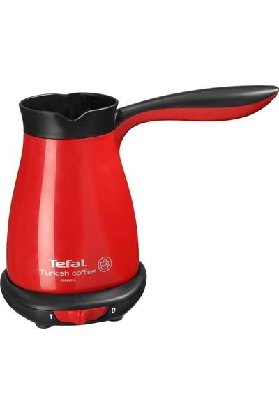 Tefal Turkish Coffee Click Kırmızı Elektrikli Cezve