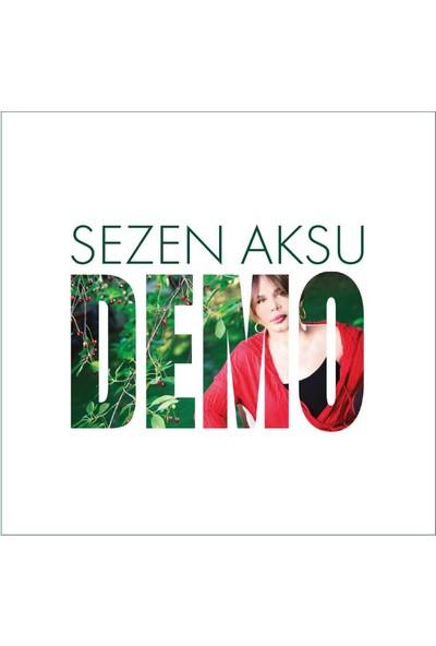 Sezen Aksu - Demo - Plak