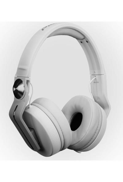 Pioneer Dj HDJ-700 -W Profesyonel Dj Dinleme Kulaklığı