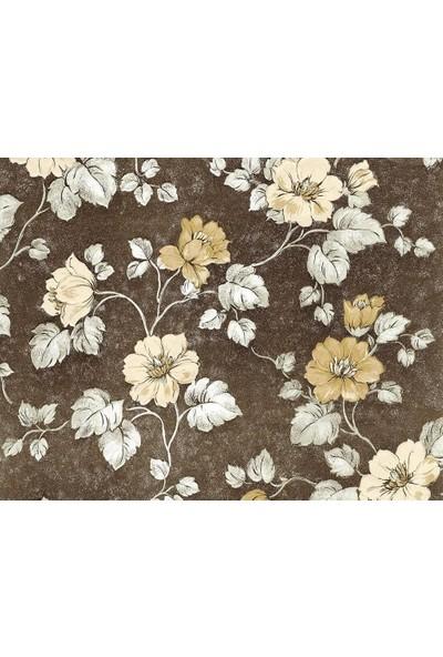 Esmeralda 5640 Çiçekli Duvar Kağıdı