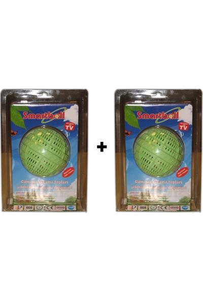 Smartball Çamaşır Yıkama Topu 1 + 1