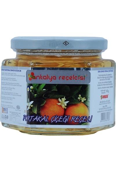 Antalya Reçelcisi Portakal Çiçeği Reçeli 450 gr