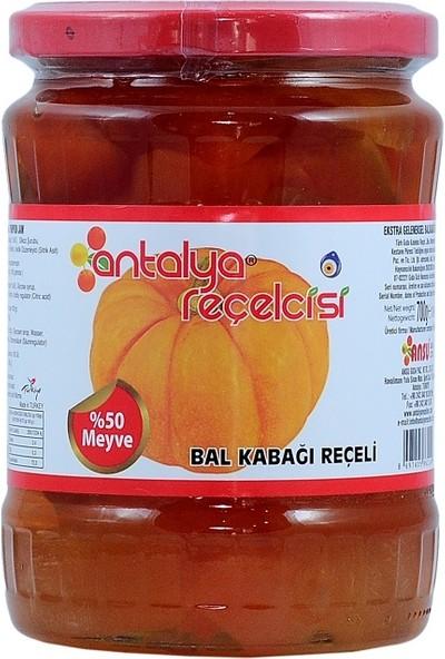 Antalya Reçelcisi Balkabağı Reçeli 400 gr