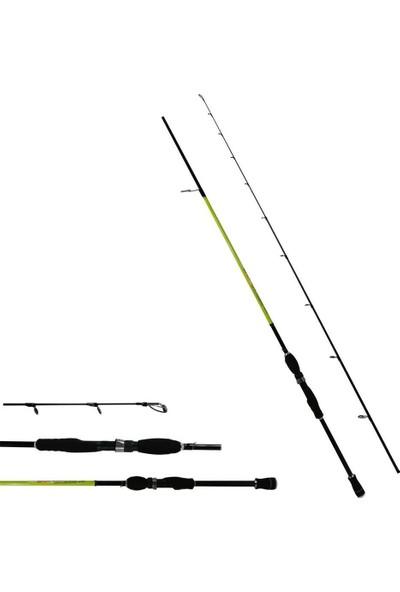 EuroFish Nano Carbon 225Cm 2-8Gr LRF Olta Kamışı