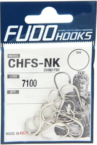 Fudo CHFS-NK Chinu FSH Nikel Olta İğnesi