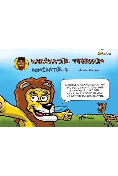 Karikatür Tebessüm / Komikatür