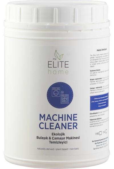 The Elite Home Ekolojik Bulaşık ve Çamaşır Makinesi Temizleyici 1kg