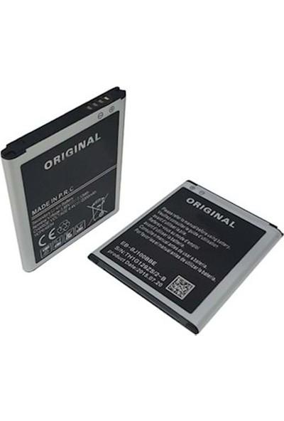 GMC Samsung Galaxy J7 2016 Batarya