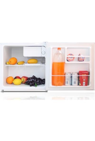 Esty A+ 50 lt Mini Büro Tipi Mini Buzdolabı