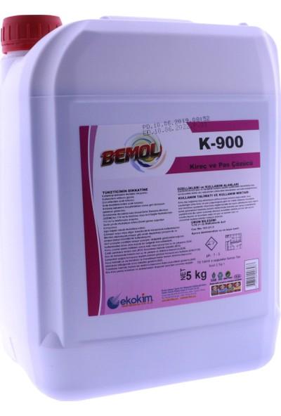 Bemol Grand K-900 Kireç ve Pas Sökücü 5 kg