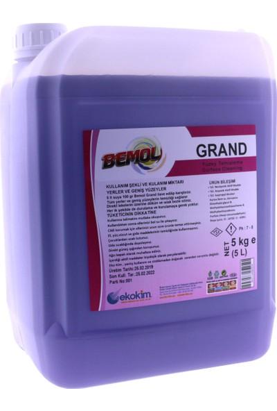 Bemol Grand Yüzey Temizleyici 5 kg
