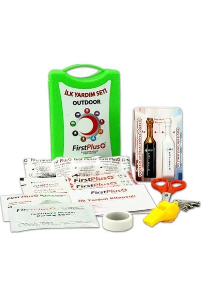 Firstplus Fp 05.101 Outdoor Ilk Yardım Seti