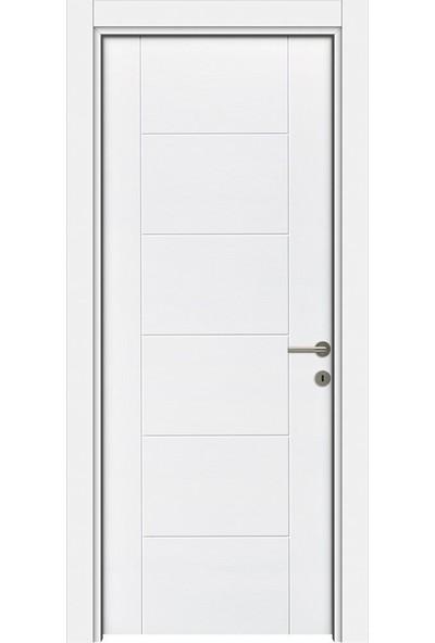 Yiğit Mobilya Amerikan Panel Kapı 87 x 203 cm