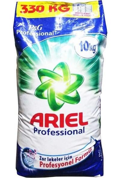 Ariel Professional Çamaşır Makinesi Deterjanı 10 kg Toz