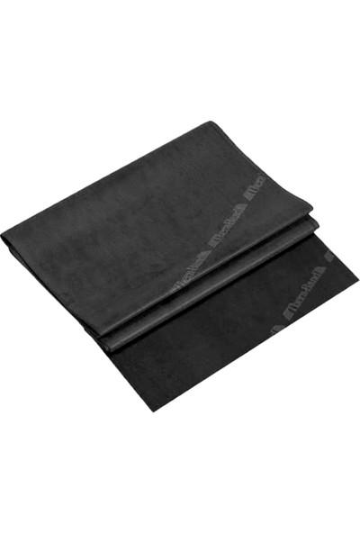 Thera-Band 20560 Egzersiz Bandı 1.5 Metre Ekstra Yüksek Sert Siyah