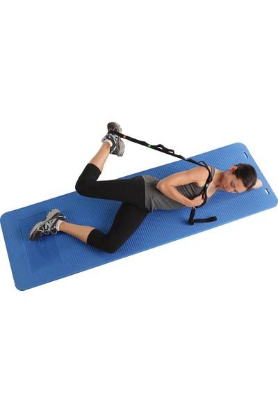 Thera Band 11659 Stretch Straps Elastik Egzersiz Askısı