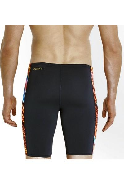 Speedo 8-04512B151 Endurance Plus Erkek Jammer Yüzücü Mayosu