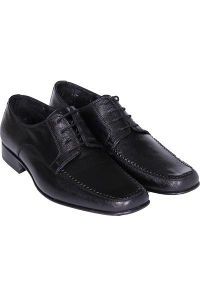 Zeki Rok 2 Bağcıklı Erkek Ayakkabı