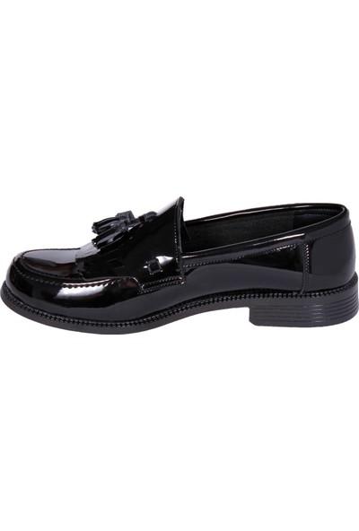 Corcuk Püsküllü Erkek Ayakkabı