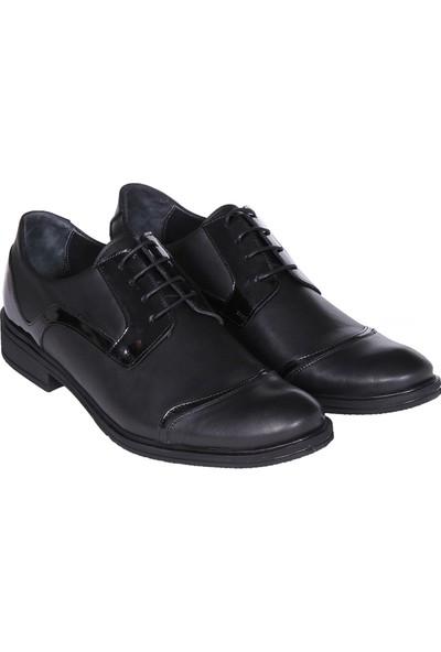 Rego 1193 Bağcıklı Erkek Ayakkabı