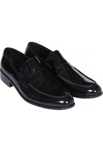 Zeki Rok Bağcıksız Klasik Erkek Ayakkabı