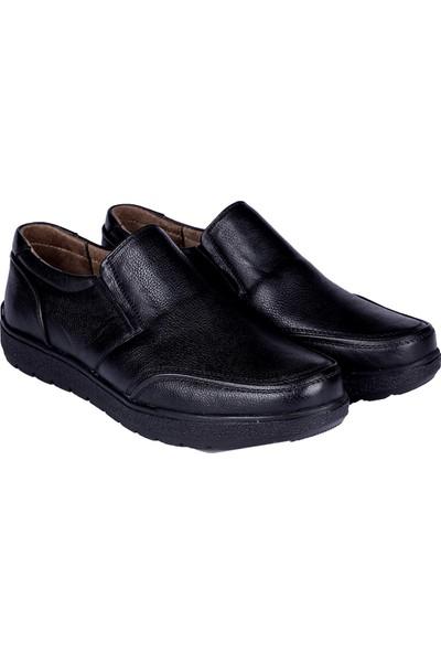 Huzur 102 Bağcıksız Erkek Ayakkabı