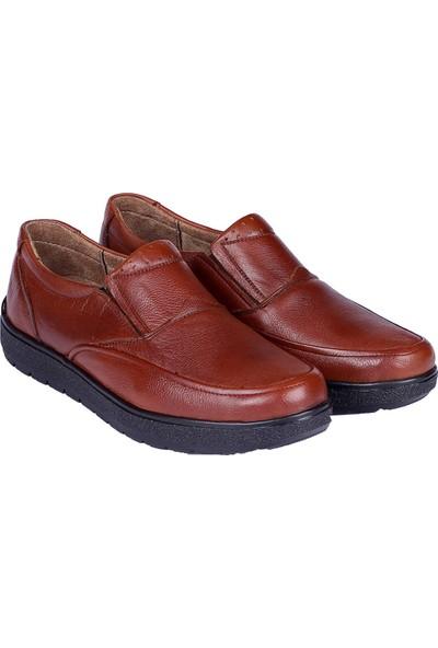Huzur 103 Bağcıksız Erkek Ayakkabı