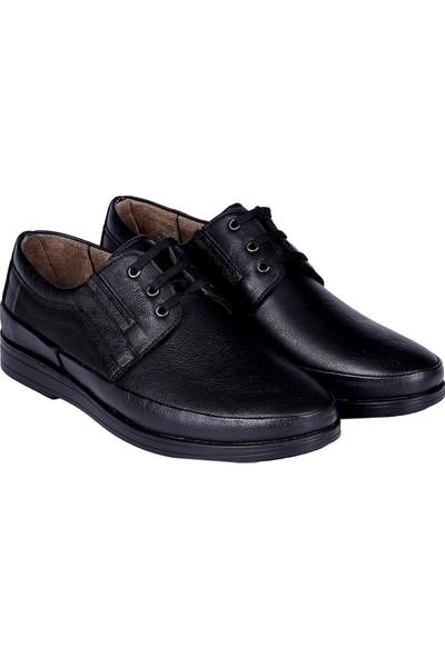 Huzur 705 Bağcıklı Erkek Ayakkabı