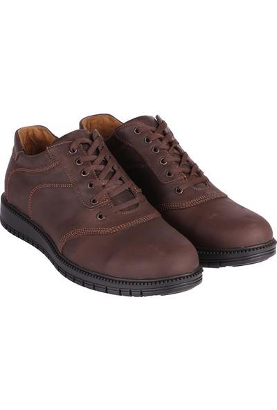 Huzur 302 Bağcıklı Erkek Ayakkabı