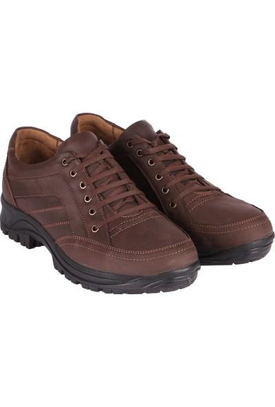 Huzur 319 Bağcıklı Erkek Ayakkabı