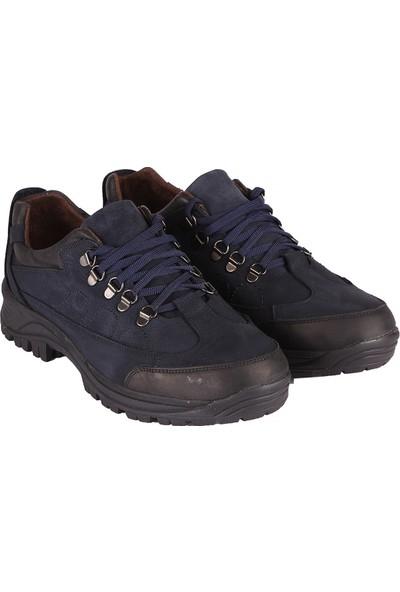 Huzur 318 Bağcıklı Erkek Ayakkabı