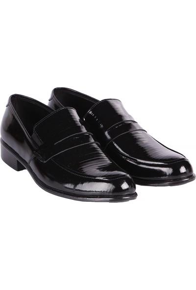 Zeki Rok 1359 Bantlı Erkek Ayakkabı